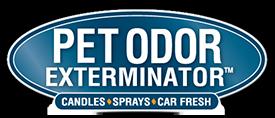 Pet Odor Exterminator logo