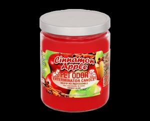 Cinnamon Apple 13oz Jar Candle