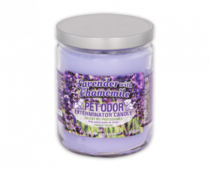 Lavender with Chamomile 13oz Jar Candle
