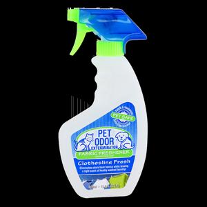 Clothesline Fresh Fabric Freshener Spray