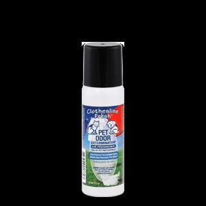 Clothesline Fresh 2.5oz Mini Spray