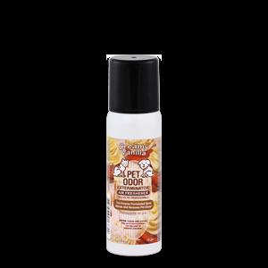Creamy Vanilla 2.5oz Mini Spray