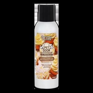 Creamy Vanilla 7oz Spray