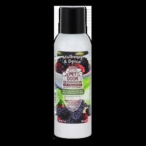 Mulberry & Spice 7oz Spray