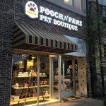 Pooch N Paws Pet Boutique