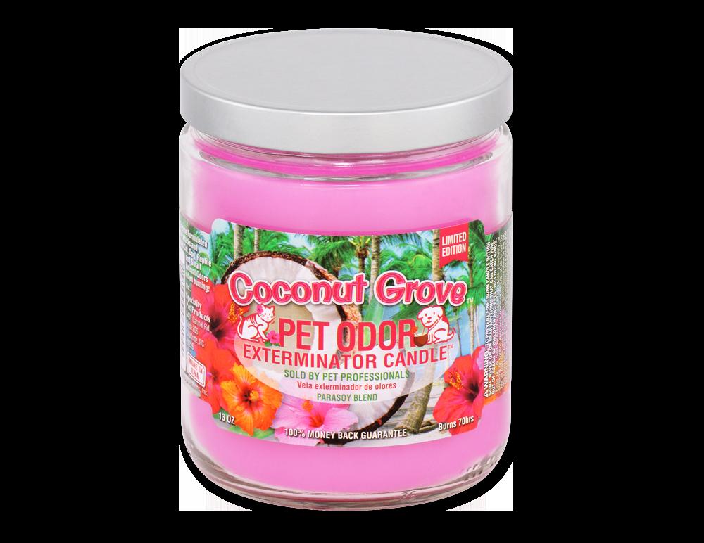 Coconut Grove 13oz Jar Candle