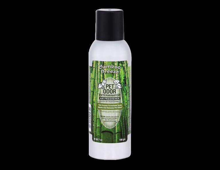 Bamboo Breeze 7oz Spray