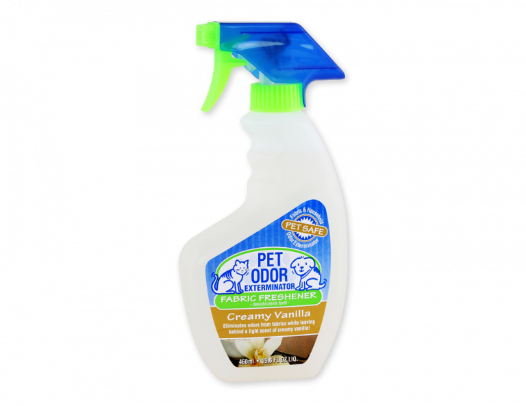 Creamy Vanilla Fabric Spray