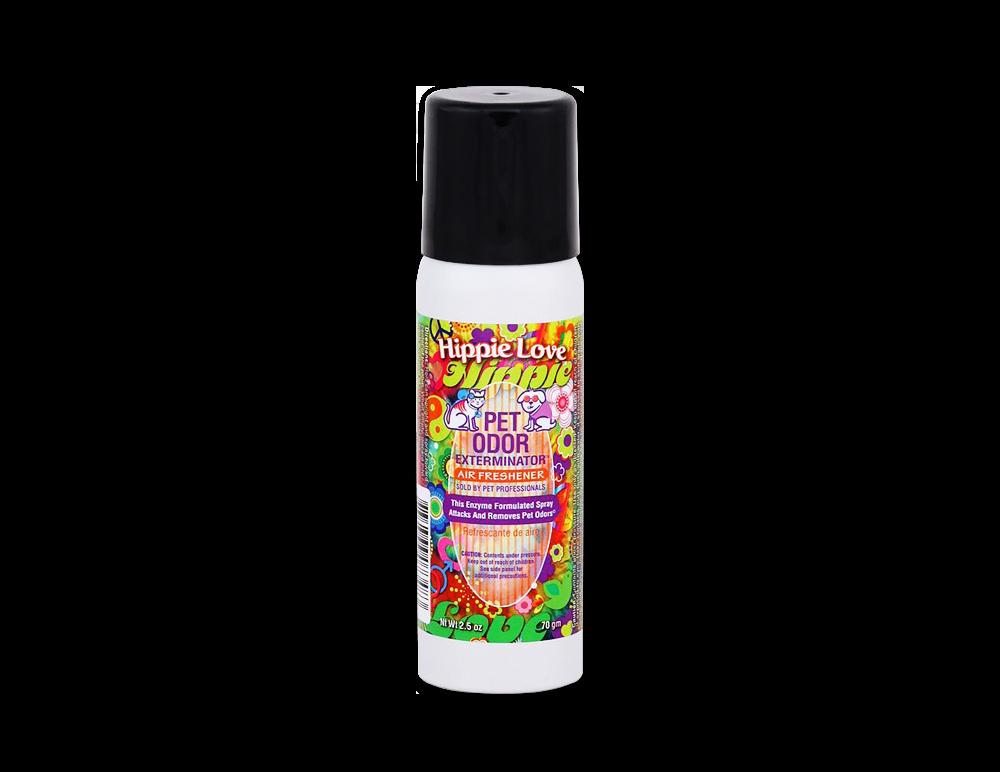 Hippie Love 2.5oz Mini Spray