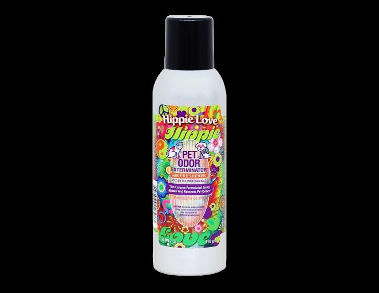 Hippie Love 7oz Spray