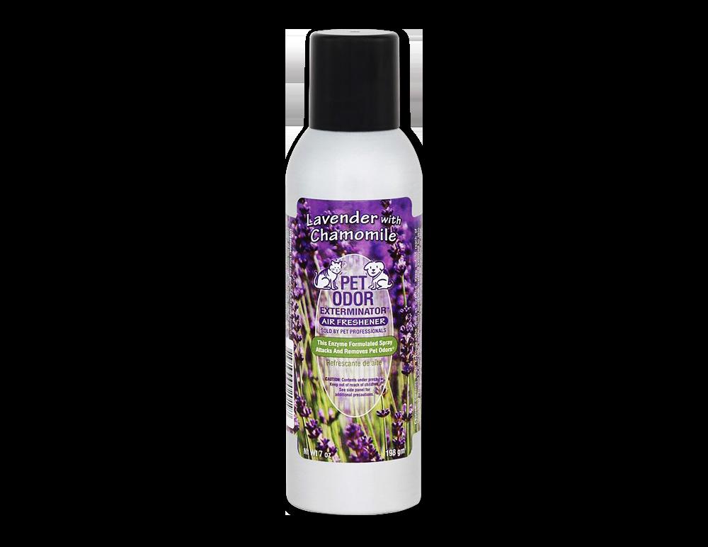 Lavender with Chamomile 7oz Spray