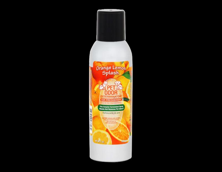 Orange Lemon Splash 7oz Spray