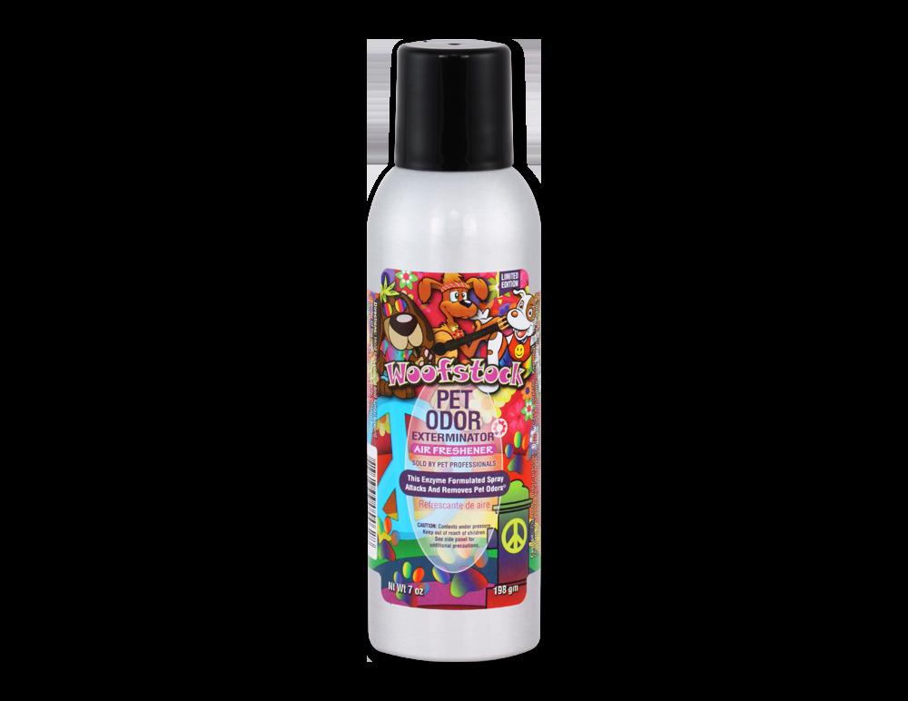 Woofstock 7oz Spray