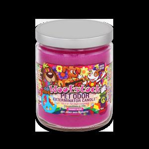 Woofstock 13oz Jar Candle