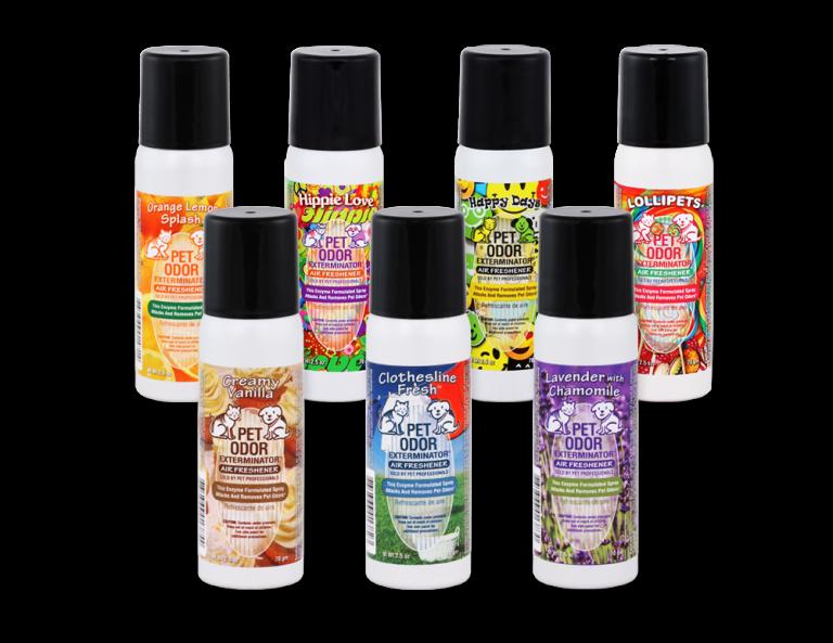 Mini Spray Mix