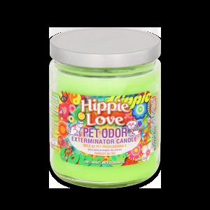 Hippie Love 13oz Jar Candle