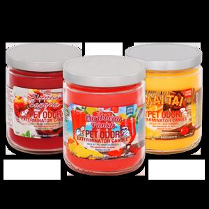 Tropical Mix 13oz Jar Candles